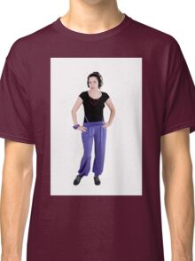 Sport and music Classic T-Shirt