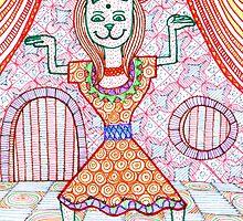 Dancing Queen  by kalogerakis