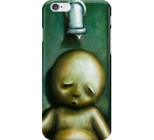 The tyranny of self punishment iPhone Case/Skin