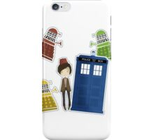 cute 11th iPhone Case/Skin