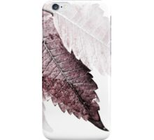 finding center iPhone Case/Skin