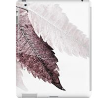 finding center iPad Case/Skin