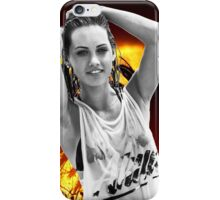 Model Picture iPhone Case/Skin