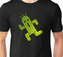 cactuar final fantasy Unisex T-Shirt