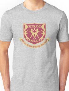 Setouchi Keijo Unisex T-Shirt