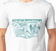 Remember to brush your Teeth Unisex T-Shirt