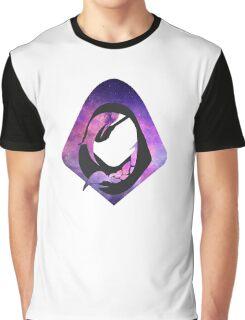 Ana Logo - Galaxy Graphic T-Shirt