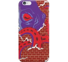 Octopus Mural iPhone Case/Skin