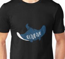 Sea Flap-Flap Unisex T-Shirt