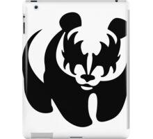 Kiss Panda iPad Case/Skin