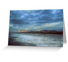Southwold Seafront Greeting Card