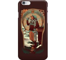 Winter Sessions iPhone Case/Skin