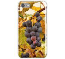 Grapes iPhone Case/Skin