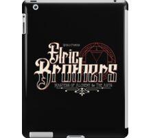 Masters of Alchemy iPad Case/Skin