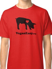 MTCAS - Pig Classic T-Shirt