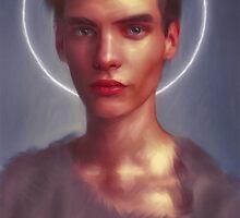 light Gabriel by veuliahzg