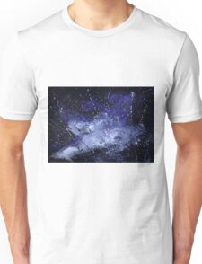 Stars Painting by Ottavio Fabbri Unisex T-Shirt