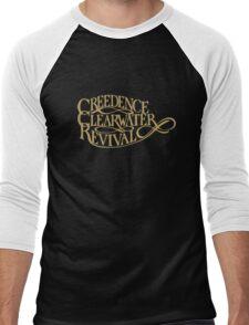 Creedence Clearwater Revival Men's Baseball ¾ T-Shirt