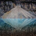 Landslide by Peter Hammer