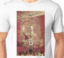 Aleppo SSNP  Unisex T-Shirt