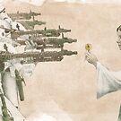 Flowers for Alderaan by Eric Fan