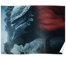Dawn of War 3 | Warhammer 40K | Eldar Poster