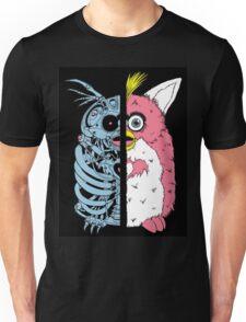 Furby - Terminator Evil Furby Unisex T-Shirt