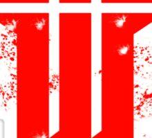 Wolfenstein The New Order  Sticker