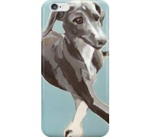 The Thoroughbred iPhone Case/Skin