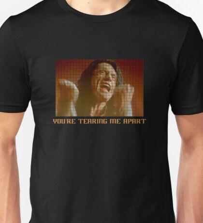 The Room - Movie T-Shirt Unisex T-Shirt