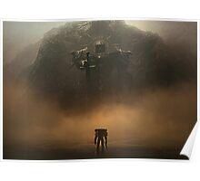 Dawn of War 3 | Warhammer 40K | Space marine Poster