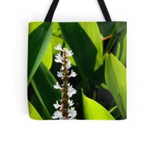Lily-of-the-valley Tote Bag
