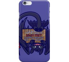 Extremely Dangerous iPhone Case/Skin