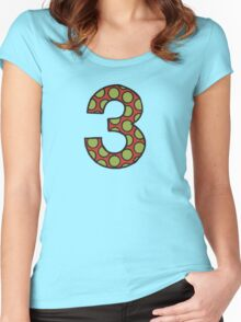 Spacemen 3 Women's Fitted Scoop T-Shirt