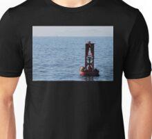 Buoy Sea Lions Unisex T-Shirt