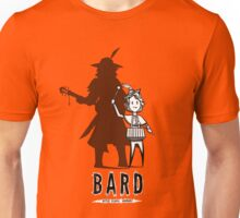 AFTER SCHOOL WARRIORS: BARD Unisex T-Shirt
