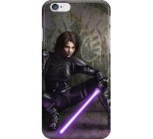 Sword of the Jedi iPhone Case/Skin