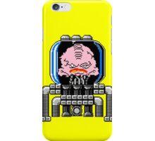 Mother Krang - Metroid / TMNT MASHUP Teenage Mutant Ninja Turtles iPhone Case/Skin