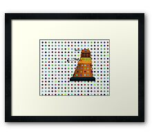 Extrapolate!  Framed Print