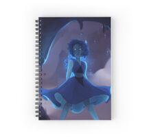 MIRROR GEM  Spiral Notebook