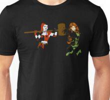 H & I Unisex T-Shirt