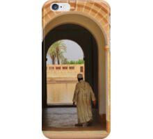 berber iPhone Case/Skin