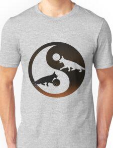 German Shepherd World Unisex T-Shirt