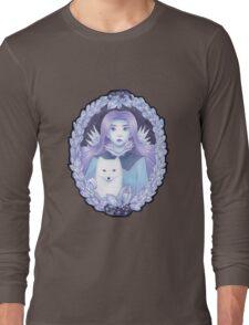 Ice Fantasy Long Sleeve T-Shirt