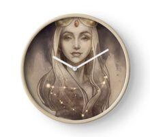 Zodiac Capricorn Horloge