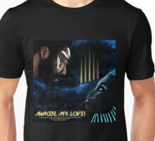 Awaken My Love Movie Poster  Unisex T-Shirt