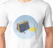 The Wicked Book of Oz Unisex T-Shirt