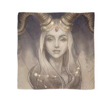 Zodiac Capricorn Foulard