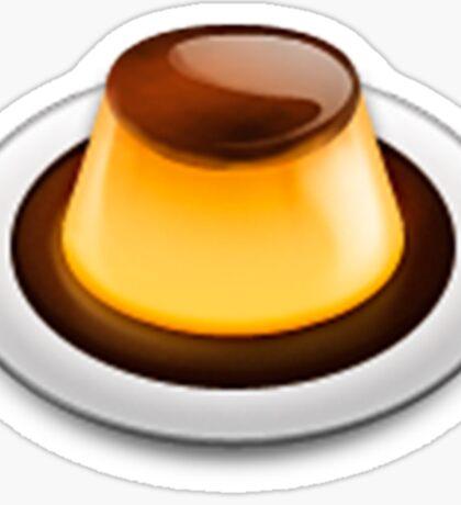 Emoji Puddi Sticker