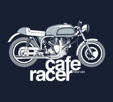 Norvin Cafe Racer Kids Clothes